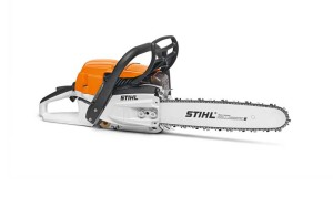 Stihl Chainsaw MS 261, MS 261 C Service Manual and MS 270