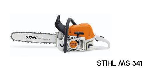 Stihl MS 341 MS 360 MS 360 C MS 361 Brushcutters Service Repair manual& Spare Parts List Manual