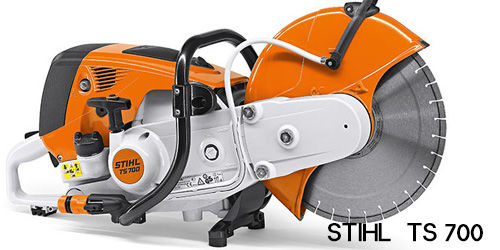 Stihl TS 460 TS 510 TS 700 TS 760 TS 800 Super Cut Saws & Parts Workshop Service Repair Manual