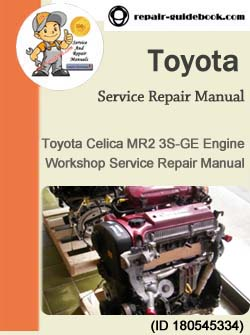 Download now toyota celica mr2 3s ge engine workshop service download toyota celica mr2 3s ge engine workshop service repair manual ebook fandeluxe Choice Image