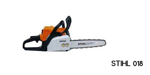 Stihl 017,018 Chain Saws Service Manual & Parts manual