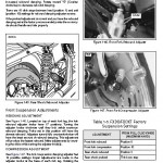 2003 FXD Harley Davidson Dyna models service repair manual