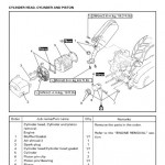 2002-2005 YAMAHA YW50P YW50R YW50S YW50T REPAIR MANUAL
