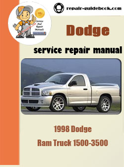 dodge pdf download factory workshop service repair manual. Black Bedroom Furniture Sets. Home Design Ideas