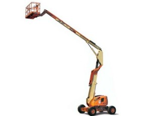 JLG Models 800A 800AJ Workshop Service and Maintenance Manual