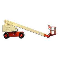 JLG Model 80HX 80HX+6 80HXER Service and Maintenance Manual 3120271
