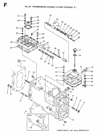 2610 ford wiring diagram with Yanmar Sel Injector Pump Diagram on Yanmar Sel Injector Pump Diagram furthermore Klr650 Goldwing Wiring Diagram in addition Wiring Diagram Blower Motor Painless Chevy further Ford Tractor Wiring Diagrams 2810 additionally Ford 2910 Parts Diagram.