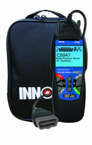 INNOVA Diagnostic Code Reader with ABS/SRS for…