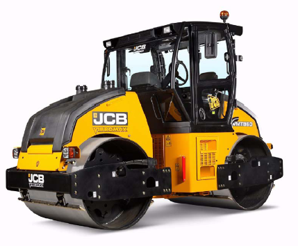 JCB VMT860 Tier 3 Service Repair Manual